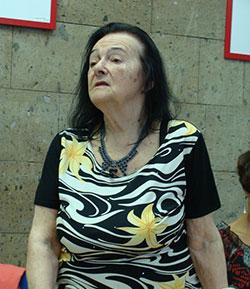 Елена Прибыльская